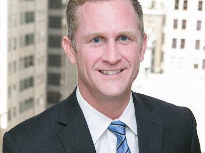Aaron Jackson: Of Counsel