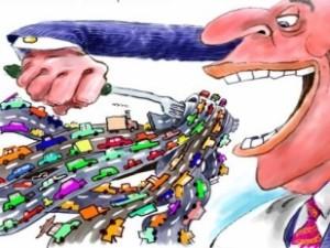 Antitrust should police Internet hogs, not the FCC.
