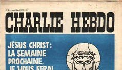 Sticks and stones may break your bones, but Charlie Hebdo cartoons will never hurt you.