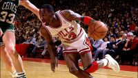 Michael Jordan was an MVP, but would he like the lean start up's MVP?