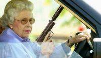 Grandma's going to jail for digital trespassing?