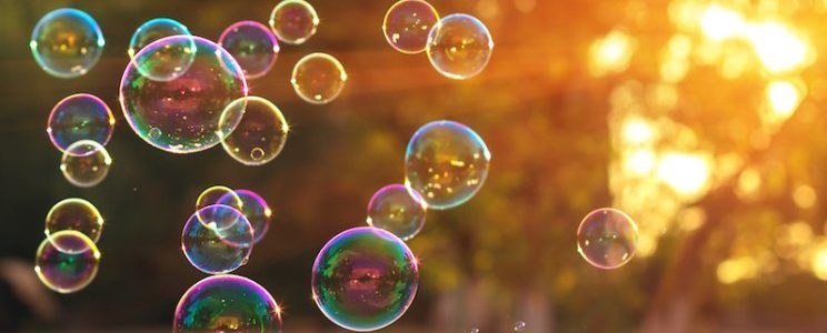 Blockchain — panacea or bubble?