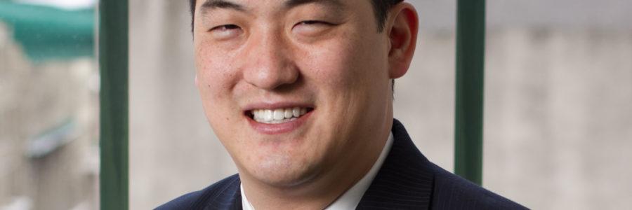 Steven Wang: Of Counsel